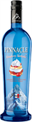 Pinnacle Vodka Strawberry Shortcake